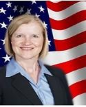 Cougar wannabe? Or Congresswoman? - WWW.VOTEKORMOS.COM