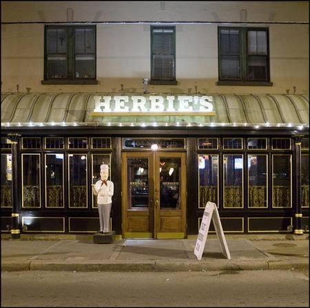 The best day to drink at Herbie's Vintage 72? Today!