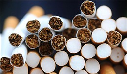 "Missouri's ""coddling"" of generic ciggie brands, Koster says, puts us in ""terrible peril"" - IMAGE VIA"