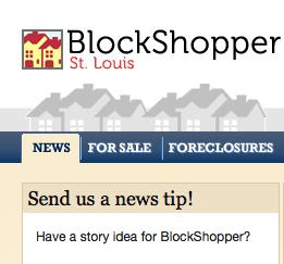 BLOCKSHOPPER.COM WEB SITE