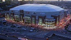 The Rams could leave the Edward Jones Dome if the stadium isn't a top-tier facility come 2015.