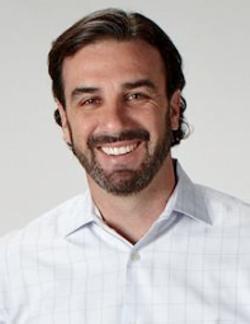 Aaron Perlut, one of Startup Voodoo's founders.