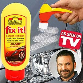Oh, Billy Mays. We still miss you.