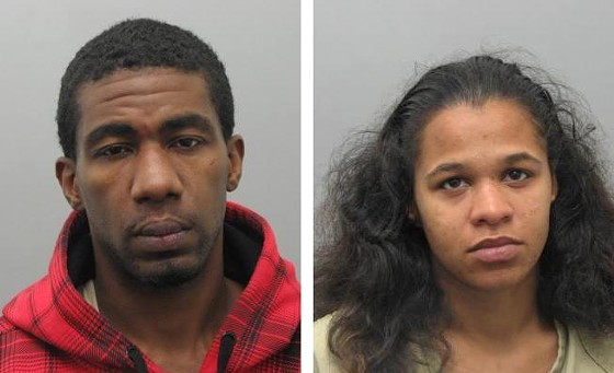 Otis Richmond and Angel Scheibel were questioned Wednesday and could face murder charges.