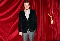 Jason Segel - EVA RINALDI ON FLICKR