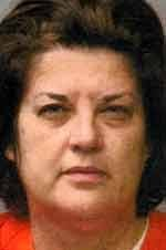 Cynthia Tiemann: Crime and gamblin' rarely pay. - IMAGE VIA STLTODAY.COM