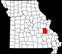 Washington County, Missouri