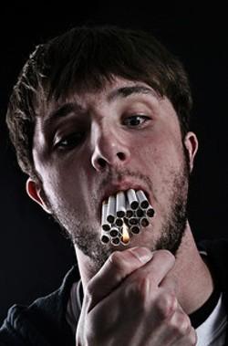 St. Louis: America's smokiest city? - AARON VAN DIKE