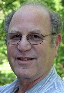 Arthur Lieber: an unlikely candidate, and now an author