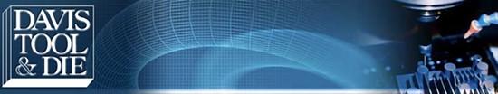 Company logo. - VIA DAVISTOOL.COM