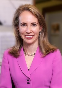 Rep. Gabrielle Giffords - WIKIMEDIA COMMONS