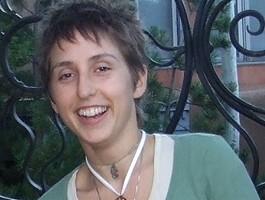 Melanie Harmann is was missing - IMAGE VIA