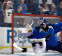 Lockout? What lockout? - EA SPORTS