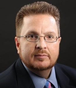 Tony Messenger of the Post-Dispatch - IMAGE VIA