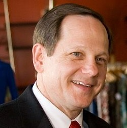 Mayor Francis Slay. - VIA FACEBOOK