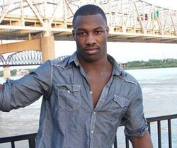 Michael Johnson, a.k.a. Tiger Mandingo. - TIGER MANDINGO'S FACEBOOK