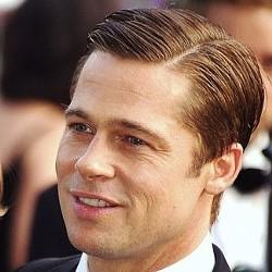 Brad Pitt, full of regret. - VIA