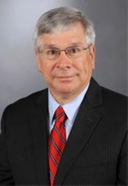 Sen. Wayne Wallingford