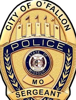 O'FALLON POLICE DEPARTMENT/FACEBOOK