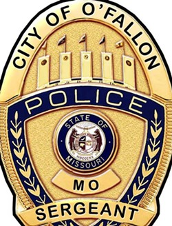 O'FALLON POLICE DEPARTMENT/FACEBOOK