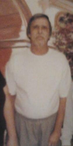 A recent photo of Jeff Mizanskey. - ANGELA REYES