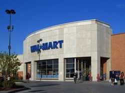 Maplewood Walmart - VIA
