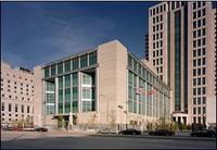 St. Louis City Justice Center - IMAGE VIA