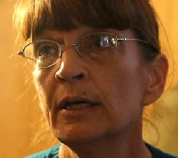 Sherrie Gavan. - VIA STLTODAY.COM VIDEO.