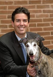 Wayne Pacelle of the Humane Society of the United States