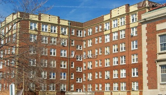 Lindell Park Apartments. - VIA