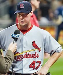 Ryan Ludwick in 2008.