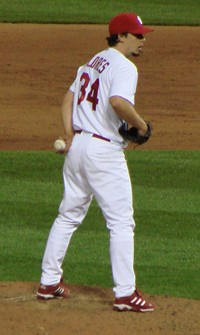 Randy Flores