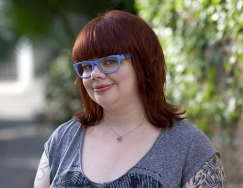 Amy Spalding - JESSIE WEINBERG
