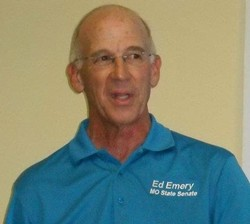 State Senator Ed Emery. - VIA FACEBOOK