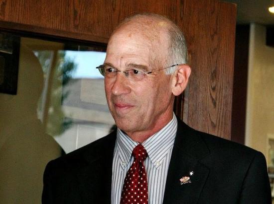 State Senator Ed Emery. - VIA FACEBOOK