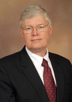 Illinois state sen. Bill Haine, from Alton