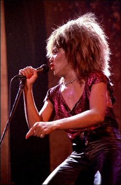 Tina Turner - VIA