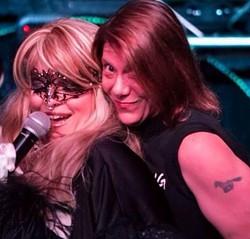 Show Me Charlotte and Christine Elbert. - MICHAEL ESTES
