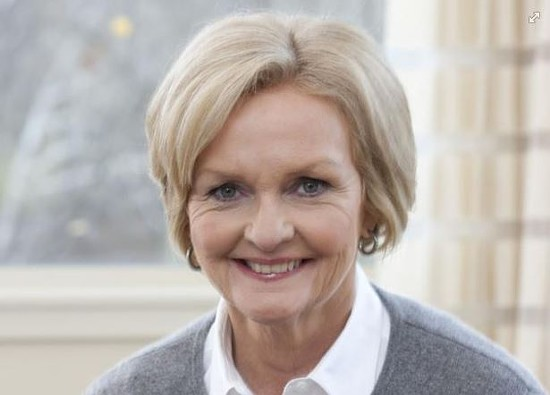 "Sen. Claire McCaskill ""won't give you the answer you want to hear."" - CLAIRE MCCASKILL/FACEBOOK"