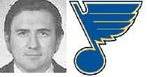 "Ronald H. ""Mr. Hockey"" Schmidt"