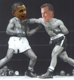 Watch 'em spar! - INCREDIBLE PHOTOSHOPPING BY DAILY RFT