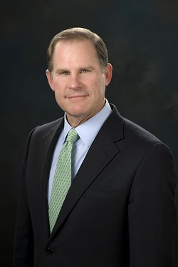 President Timothy M. Wolfe - UNIVERSITY OF MISSOURI