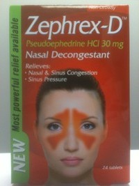 Will this  become the go-to nasal decongestant for sinus sufferers without doctor's prescriptions?