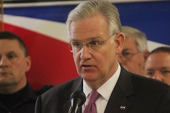 GOP lawmakers are ready to override Governor Jay Nixon's veto on abortion.