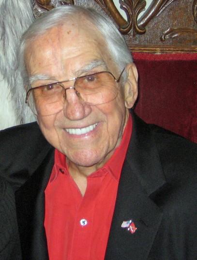 RIP, Ed McMahon - PHOTO: WIKIMEDIA COMMONS