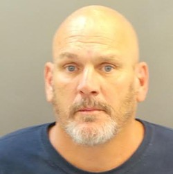 Terry Moore, 52. - SLMPD