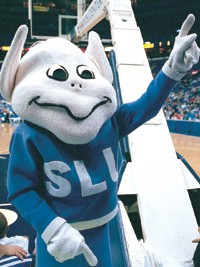 The Billiken - WWW.SLU.EDU