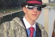 O'Keefe  posed as a pimp while visiting -- and videotaping -- at an ACORN office.
