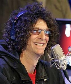 Stern: Crazy people make me smile.