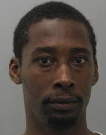 Calvin Campbell - ST. LOUIS COUNTY POLICE